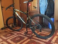 Велосипед горный (алюминиевая рама, 21 скорость, дисковые тормоза). Под заказ из Владивостока