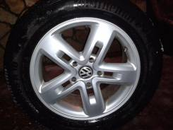 Зимние нешипованые колёса 255/55/R18 (5*130) на Таурег. x55 5x130.00