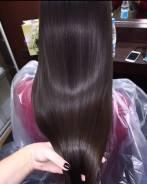 Кератин. Ботокс. ГлубокоеВосстановление. Полировка волос. Качество. Опыт !
