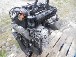 Двигатель. Volkswagen Passat CC Двигатель BZB CDAA