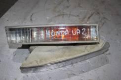 Повторитель поворота в бампер. Honda Inspire, UA1, UA2 Honda Saber, UA1, UA2 Двигатели: G20A, G25A