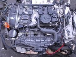 Двигатель. Volkswagen Passat CC, 358 Двигатель CAWB