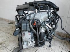 Двигатель. Volkswagen Passat CC, 358 Двигатели: CCZB, CBAC
