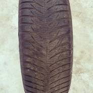 Goodyear UltraGrip 8. Зимние, без шипов, износ: 50%, 1 шт