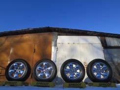 "Dodge. 9.0x20"", 5x139.70, ET20, ЦО 78,0мм."