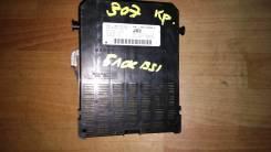 Блок управления. Peugeot 307 Двигатель TU5JP4