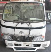 Кабина. Toyota Toyoace Toyota ToyoAce, TRY220 Двигатель 1TRFE