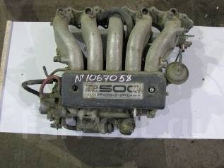 Коллектор впускной. Honda: Rafaga, Vigor, Inspire, Accord Inspire, Saber, Ascot Двигатели: G20A, G25A