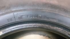 Dunlop Graspic DS-V. Всесезонные, 2001 год, износ: 40%, 1 шт