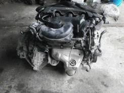 Двигатель. Infiniti EX25, J50 Двигатель VQ25HR
