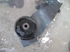 Подушка коробки передач. Mazda Demio, DW3W Двигатель B3E