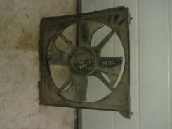 Вентилятор охлаждения радиатора. BYD