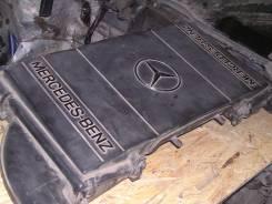Корпус воздушного фильтра. Mercedes-Benz E-Class, W124 Двигатели: M, 119, E42, E50, E, 42, 50