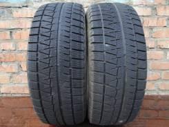 Bridgestone Blizzak Revo GZ. Зимние, без шипов, 2008 год, износ: 5%, 2 шт