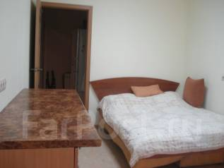 2-комнатная, переулок Рабочий 26. Центральный, частное лицо, 60 кв.м.