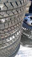 Bridgestone Blizzak W979. Зимние, без шипов, 2016 год, без износа, 1 шт