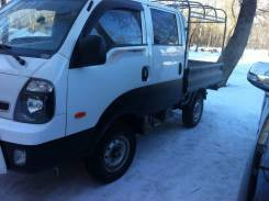 Kia Bongo III. Продам KIA Bongo III, Limited, 2 500 куб. см., 800 кг.