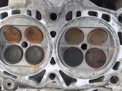 Головка блока цилиндров. Subaru Impreza WRX STI, GRF Двигатели: EJ25, EJ257