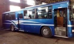 Daewoo BS106. Продам Автобус, 12 000 куб. см., 31 место