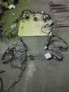 Камера заднего вида. Toyota Mark II, JZX115, GX110, GX115, JZX110 Двигатель 1JZFSE