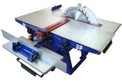 Станок деревообрабатывающий СДМ-2500 (2,5 кВт, диск 315*32 мм, пропил 117 мм, строгание 3 мм*270 мм