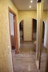 3-комнатная, улица Невельского 6. Луговая, частное лицо, 67 кв.м.
