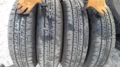 Dunlop Enasave VAN01. Летние, 2016 год, износ: 5%, 4 шт