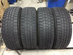 Dunlop Winter Maxx WM01. Зимние, 2015 год, без износа, 4 шт