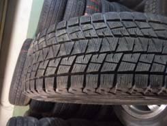 Bridgestone Blizzak DM-V1. Зимние, без шипов, 2012 год, износ: 40%, 2 шт