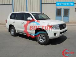 Toyota Land Cruiser. J200