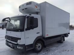 Mercedes-Benz Atego. Продается грузовик 816, 4 294 куб. см., 4 000 кг.