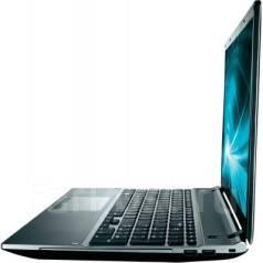 """Samsung RC710. 17.1"""", 2,4ГГц, ОЗУ 4096 Мб, диск 500 Гб, WiFi, Bluetooth, аккумулятор на 1 ч."""