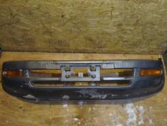 Передний бампер Toyota RAV4 SXA1# 1mod