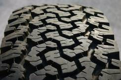 BFGoodrich All-Terrain T/A. Грязь AT, 2016 год, износ: 5%, 4 шт