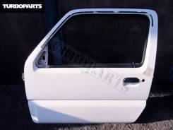 Дверь боковая. Suzuki Jimny, JB33W, JB43W Suzuki Jimny Wide, JB33W, JB43W Двигатели: G13B, M13A, G13B M13A