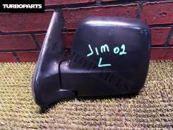 Зеркало заднего вида боковое. Suzuki Jimny, JB33W, JB43W Suzuki Jimny Wide, JB33W, JB43W Двигатели: G13B, M13A