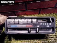Блок управления климат-контролем. Suzuki Jimny, JB33W, JB43W Suzuki Jimny Wide, JB33W, JB43W Двигатели: G13B, M13A