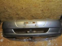 Передний бампер Toyota Vitz #P1#