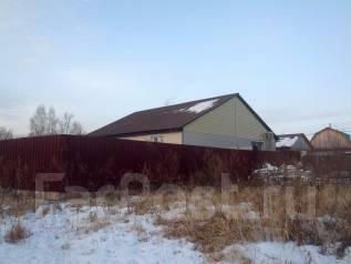 Участок под строительство. 1 000 кв.м., собственность, электричество, от агентства недвижимости (посредник). Фото участка