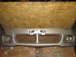 Передний бампер Nissan Wingroad #Y11