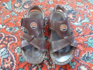 Обувь на мальчика. 33