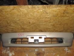Передний бампер Toyota Sprinter #E11# '98-'00