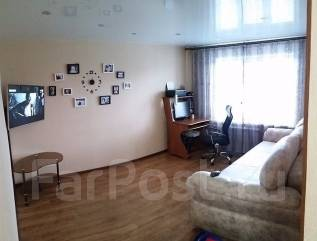 3-комнатная, Приморский край, Хасанский район, п. Славянка, Лазо. Хасанский район, частное лицо, 60 кв.м.
