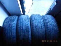 Dunlop Grandtrek PT2. Летние, 2010 год, износ: 20%, 4 шт