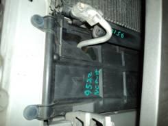Защита радиатора Toyota Vitz