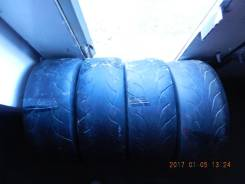 Toyo Proxes R888. Летние, 2005 год, износ: 100%, 4 шт. Под заказ
