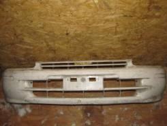Передний бампер Toyota Starlet #P9# '96