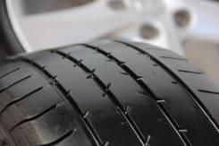 Dunlop SP Sport 8090. Летние, износ: 50%, 4 шт