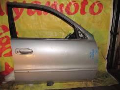 Дверь боковая передняя правая Toyota Sprinter #E10#