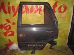 Дверь боковая задняя левая Toyota Hilux Surf #N13#